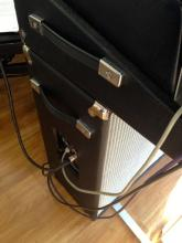RHODES SUITCASE MARK I