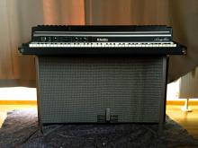 Rhodes Suitcase Mark II